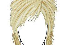 cortes cabello con estilo