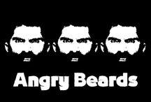 Beards / by Ecko Stein