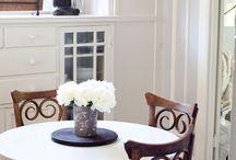 Dining Rooms / by Kathleen Calahane