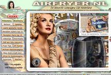 Airfryer