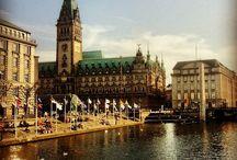 We love Hamburg <3