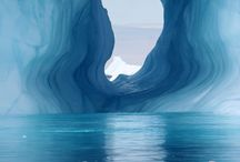 polar / 極地