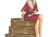 GEORGE CASTRIOTI Women's & Men's clothing & fashion brand