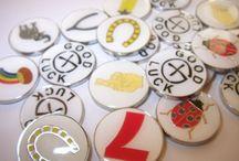 Novelty Jewelry - Necklaces & Pendants