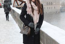 Moda zimowa