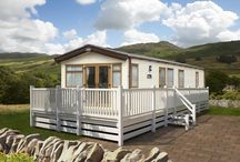 Holiday Home ABI Elan / Take time out to enjoy your very own rustic cottage style retreat that lets you make the most of every holiday.