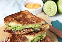Sandwich / The best
