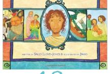 Childrens bible classes