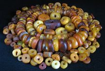 Beads: old, antique and ancient  / by Roger Casas