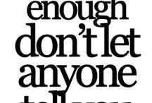 Quotes... motivation
