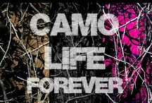 Camo / Here is my CAMO board for all you Camo Lovers! Enjoy ;) / by Star Rainbow