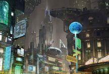 City *-*