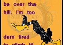 Fibro Funny / It's not funny but you gotta laugh when you have fibro