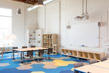 guba school room design