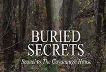 "Buried Secrets / When Jesse Graham almost runs over a ""body"" in the road one night, she is plunged into a labyrinth of secrets, lies and murder."