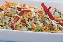 Tossed Nerd Salad Time
