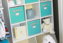 Kids Room / by Jamie Cragun