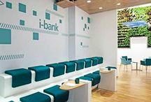 Banka tasarimi