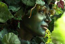 Mystical World of Shadows II / by Elves Dreams