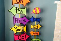 Dr Suess themed classroom ideas