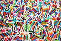 Patterns / by Aline Zoe