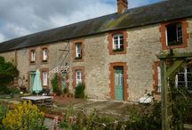 French houses for sale with gites
