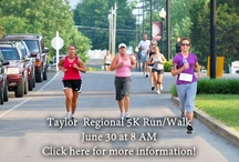 Taylor County Events