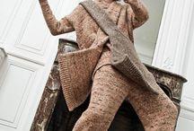 knitwear styling