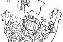 Printable coloring pages for grownups