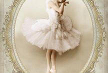 Bailarinas de ballet