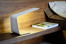 Finer (veener) / Designer møbler lavet af finer