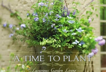 Green Thumb / #garden #shrubs #trees #flowers #bulbs #beds #watering #vegetables #plant #compost #soil #weeds / by Jennifer Moore