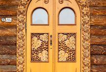 portais e janelas