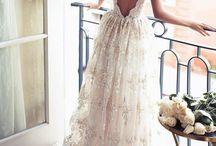 wedding dress+