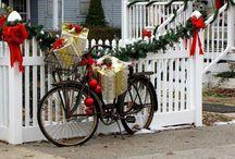 La bicyclette de Noël