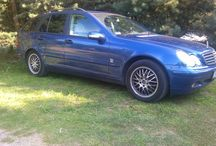 Mercedes w 203