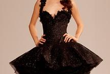 Fashion! Gotta look good :)