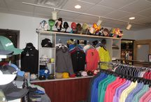 Golf Equipment and Apparel