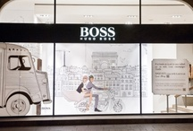 retail design / by Erika Medolago