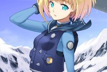 Heavy object [Fall 2015]
