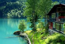 Nice pics from Norway, my country. :)