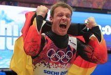 Winterolympiade 2014 - Sotschi