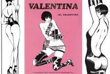 Tina  / Valentina's Mother