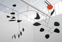Calder, Alexander / by Ines Schmook