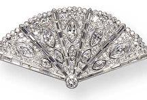 Stunning jewellery / Love beautiful jewellery. Every girl needs bling in her life!