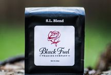 SHOP BLACK FUEL / Black fuel products available at www.blackfuel.com