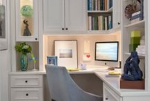 Home office - Work station