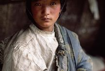 Tibet clothes