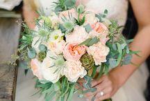 Bouquets / by Елена Морозюк
