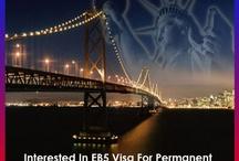 Permanent US Residency